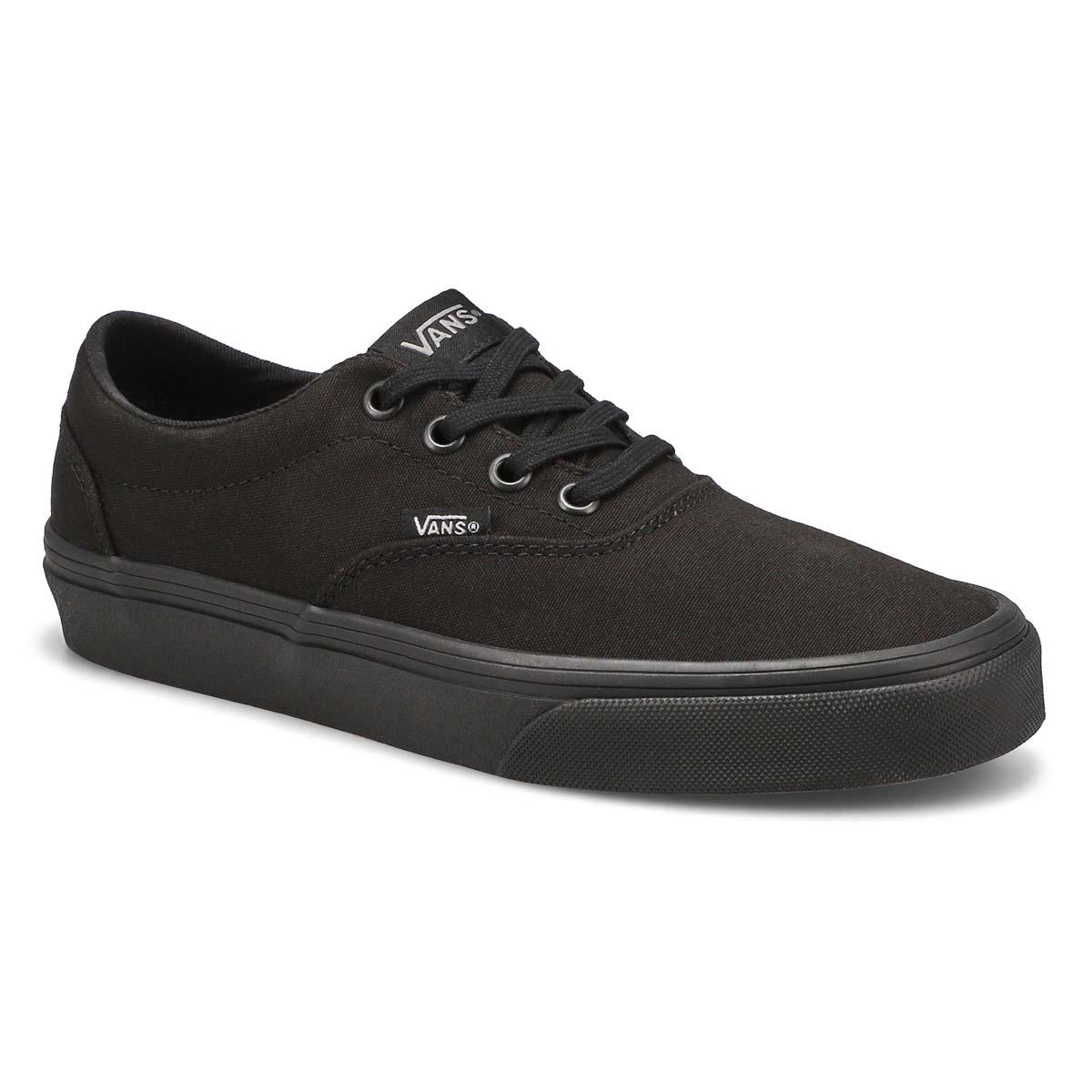 Women's Doheny Sneaker - Black/Black