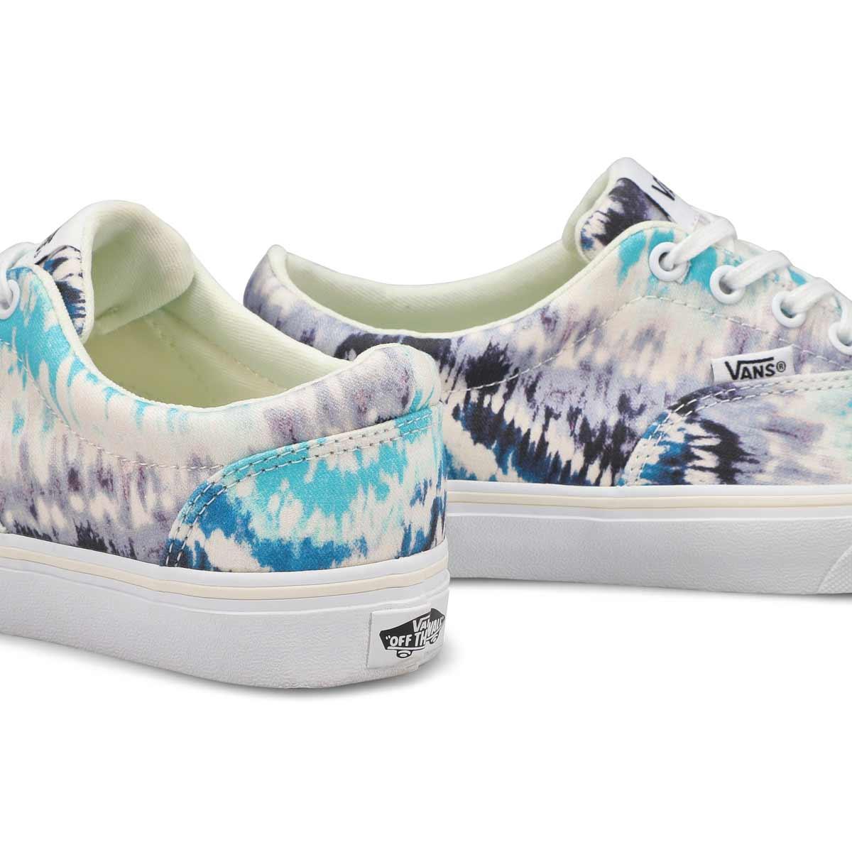 Women's Doheny Sneaker - Tie Dye Multi/ White