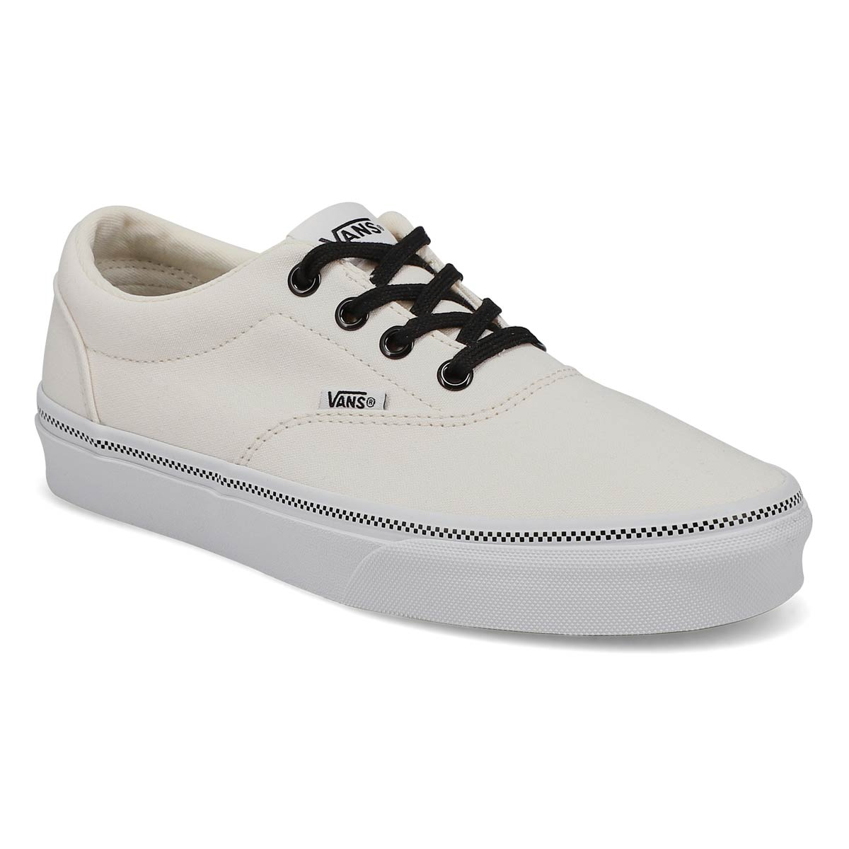 Women's Doheny Sneaker - Marshmallow/White