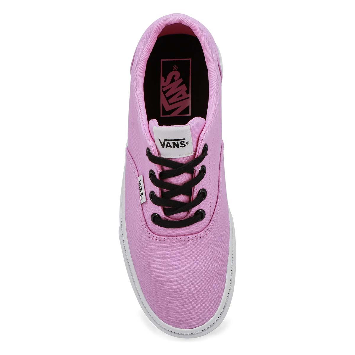 Women's Doheny Sneaker - Orchid/White
