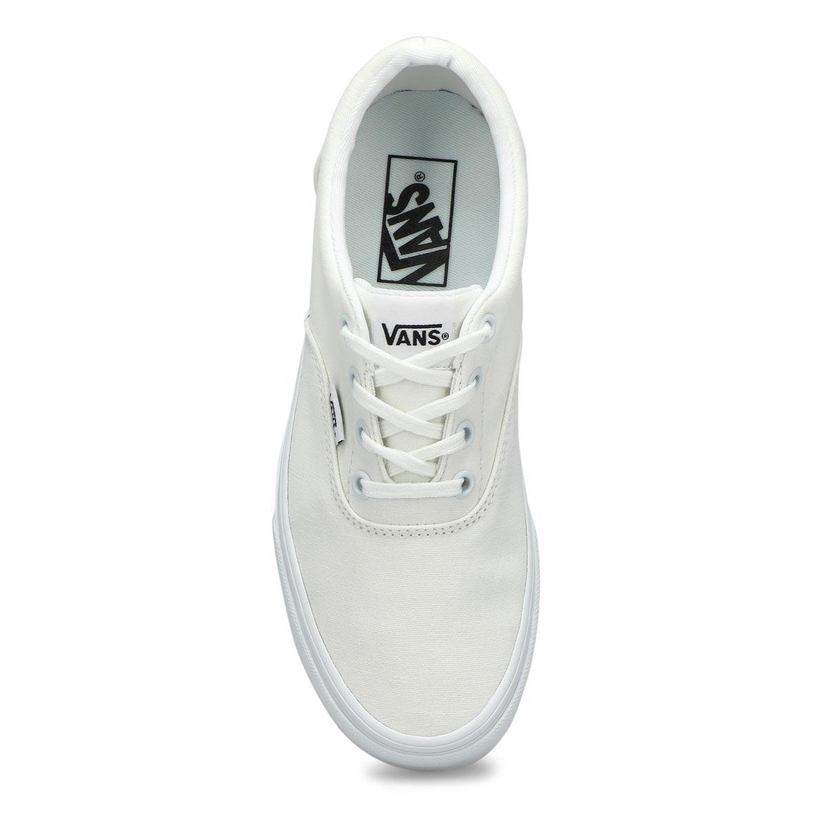 Women's Doheny Sneaker - White/ White