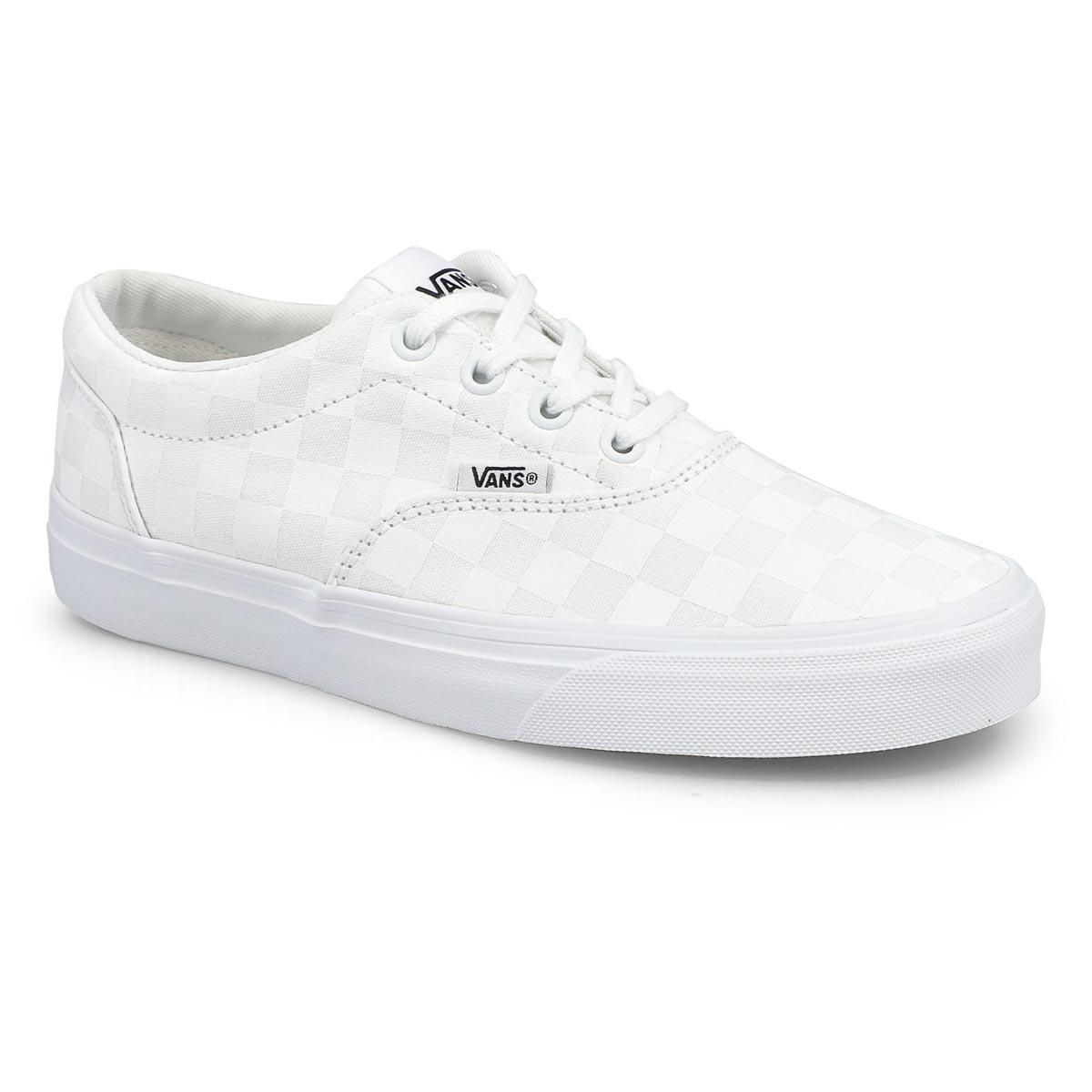 Women's Doheny Sneaker - White/White