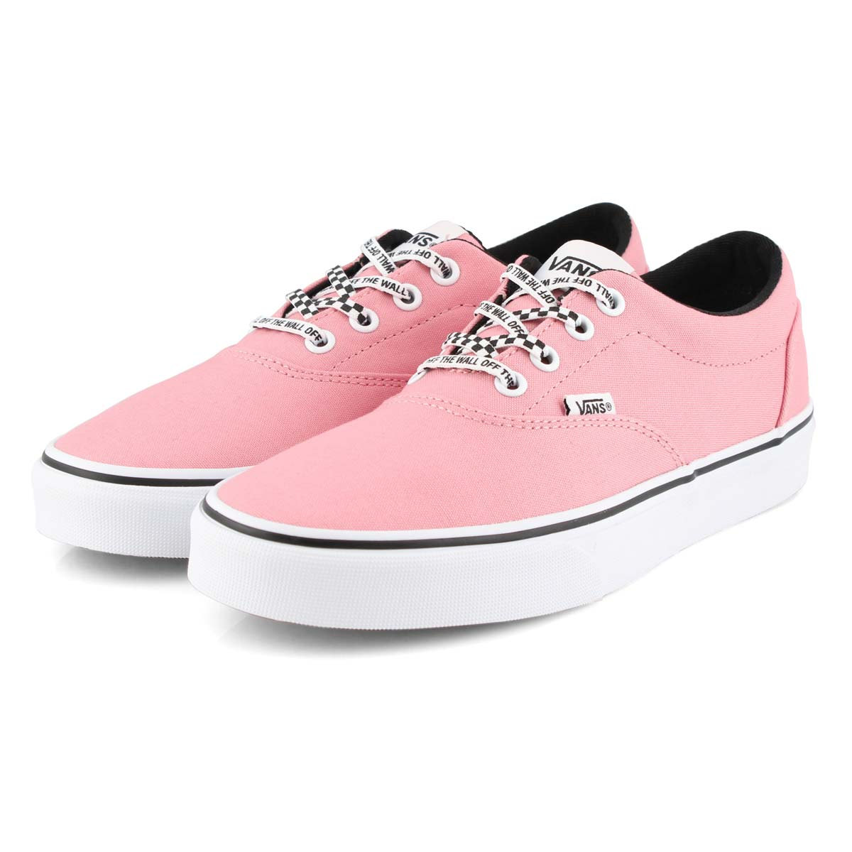 Women's Doheny Sneakers - Pink Icing/White