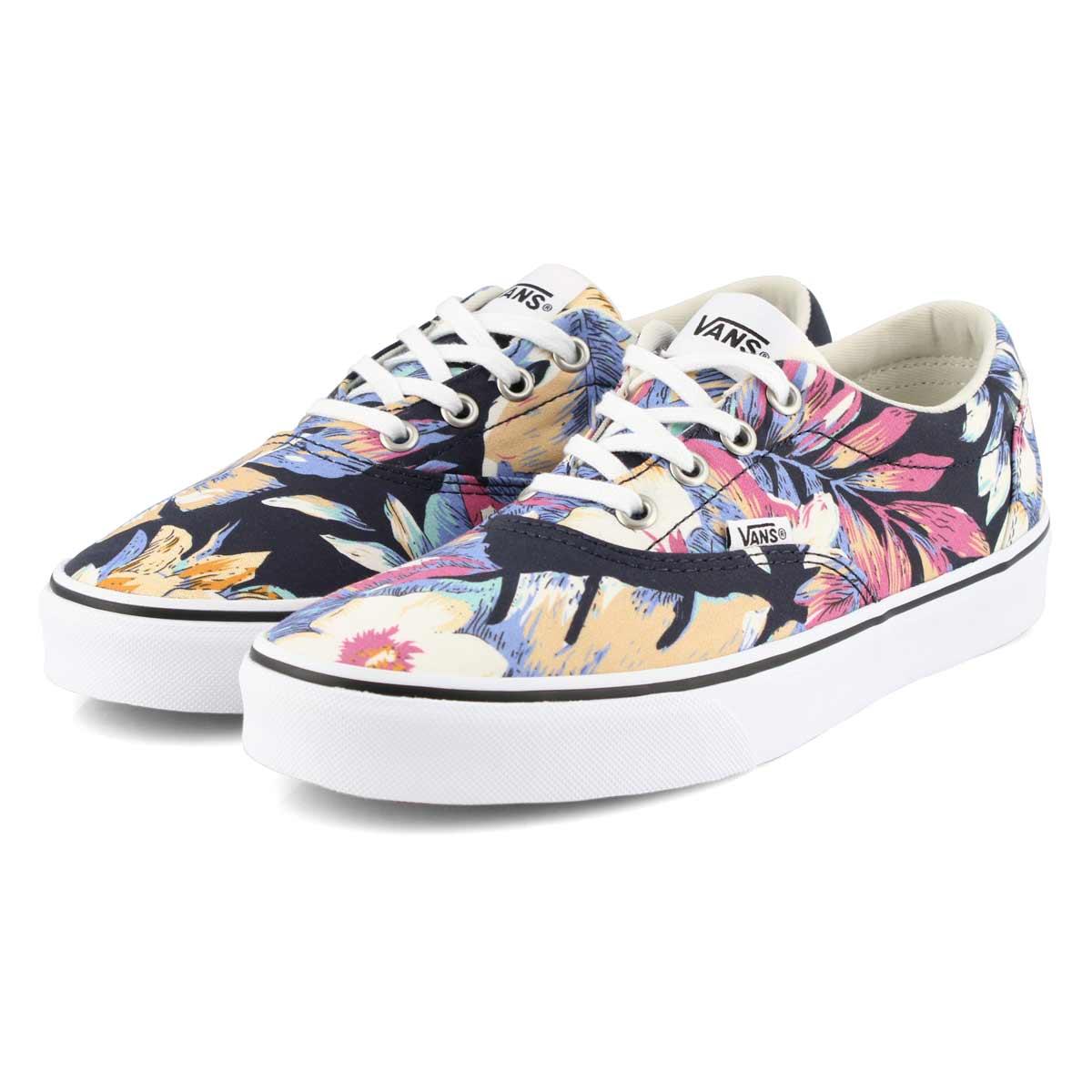 Women's Doheny Sneaker - Palm Leaves Multi