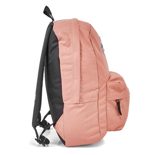 Lds Realm rose dawn backpack