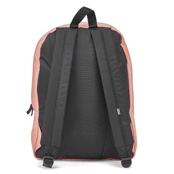 Women's REALM rose dawn backpacks