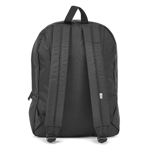 Vans Realm Classic word check backpack