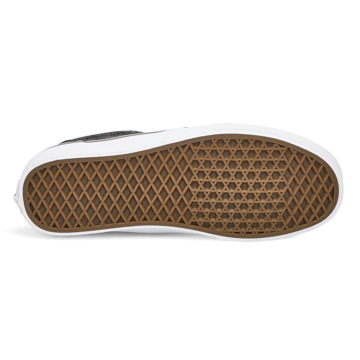 Men's Atwood Deluxe Sneaker - Black