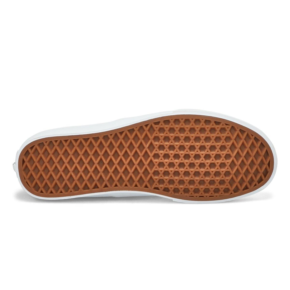 Men's Doheny Decon Sneaker - Black/White