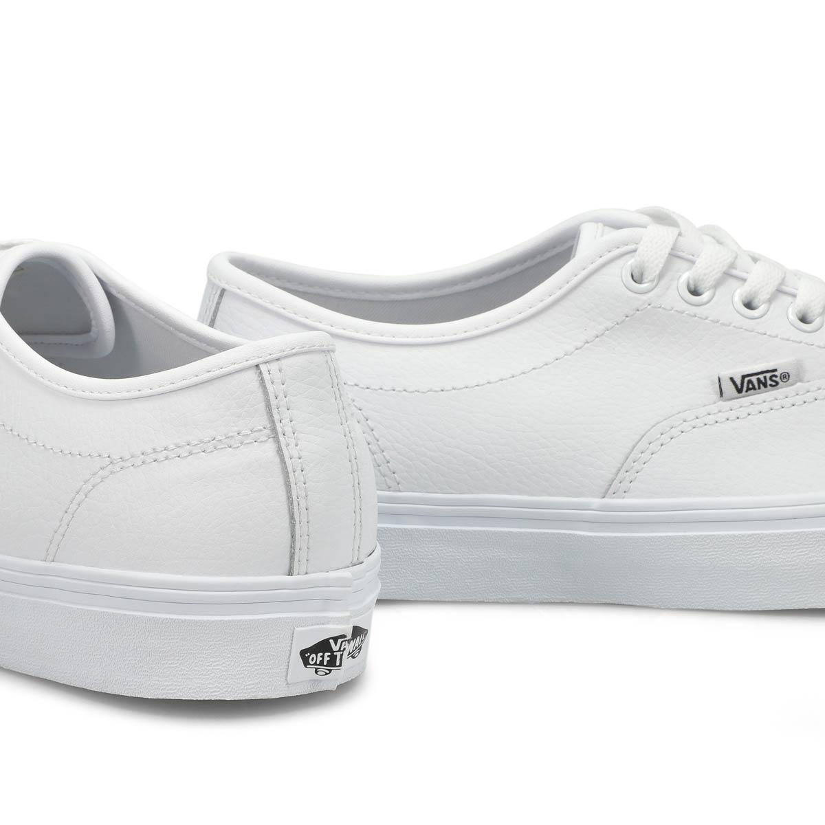 Men's Doheny Decon Sneaker - White/White