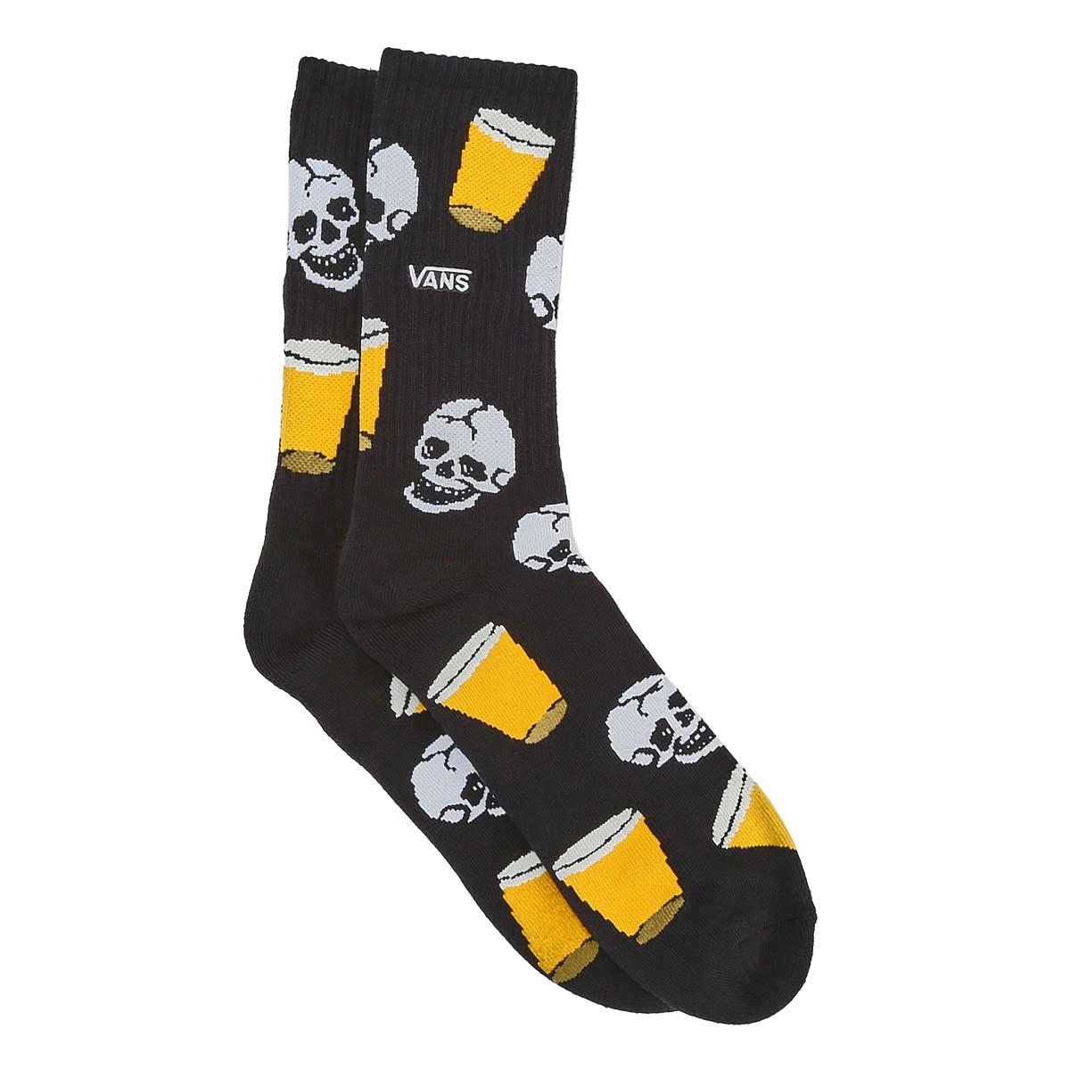 Men's Dive Bar Crew Sock - 1 pack