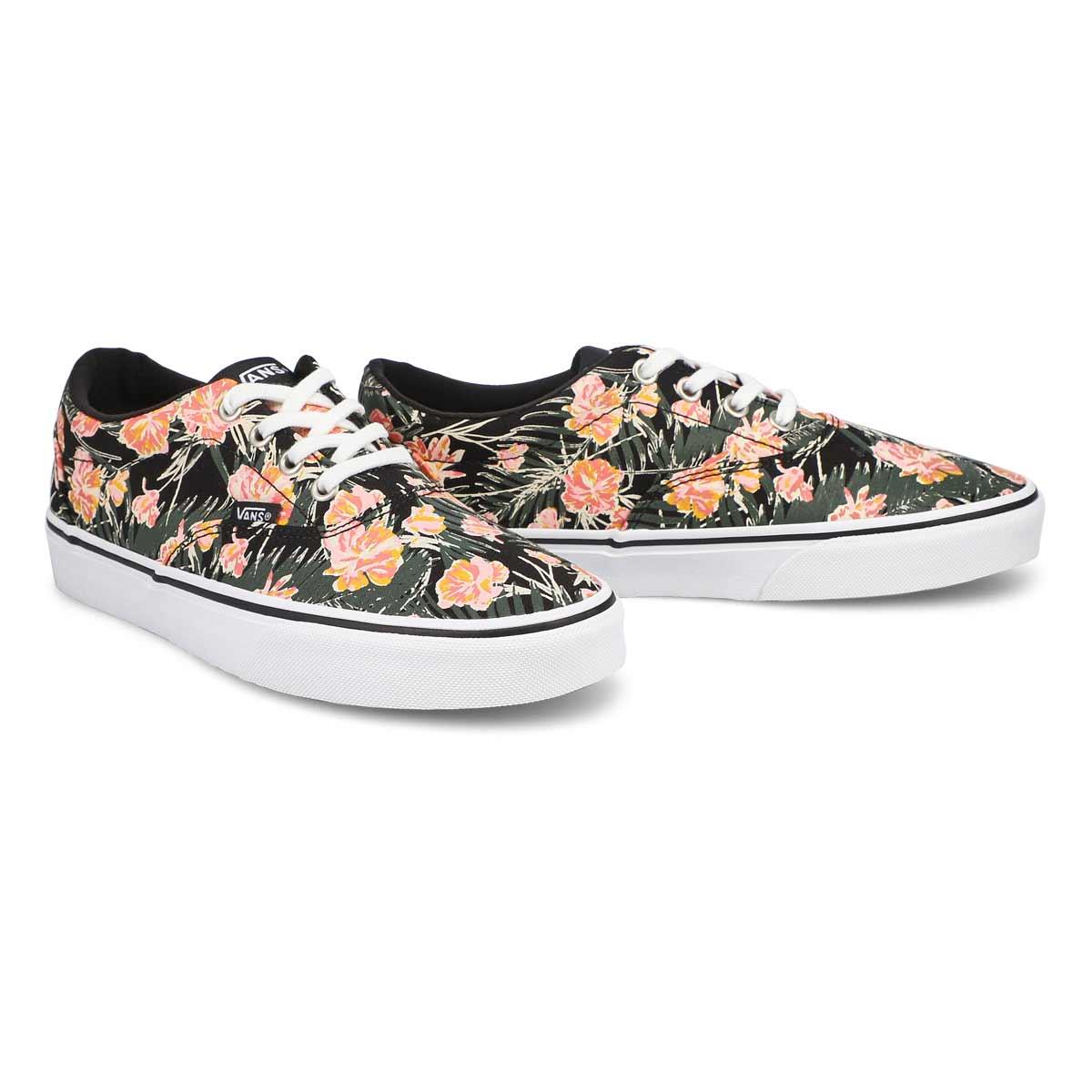 Women's Doheny Palm Sneaker - Floral