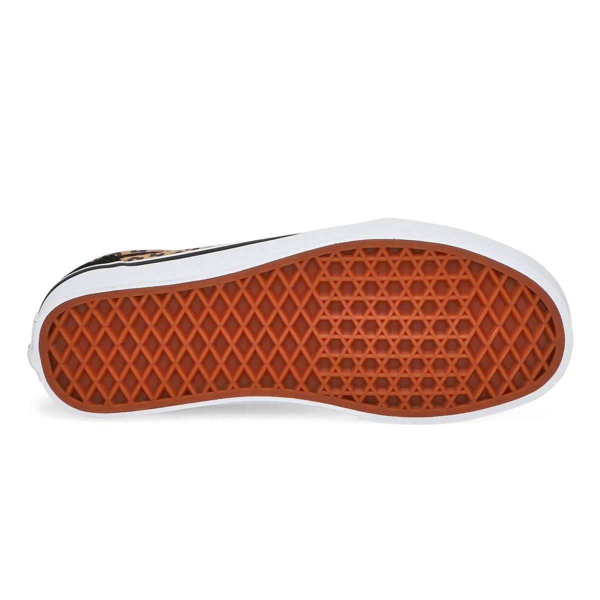 Women's Ward Sneaker - Cheetah