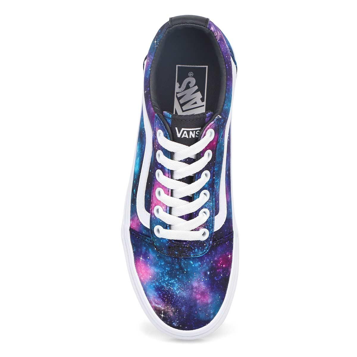 Women's Ward Sneaker - Galaxy