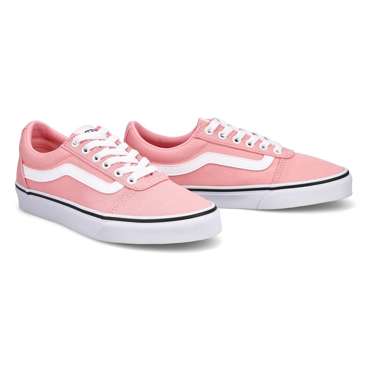 Women's Ward Sneaker - Powder Pink