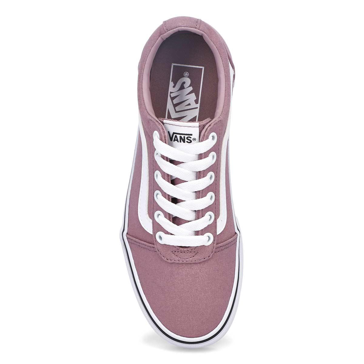 Women's Ward Sneaker - Purple Dove