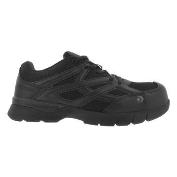 Women's Jetstream CSA Safety Shoe - Black