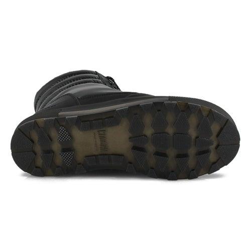 Lds Wahoo black winter boot