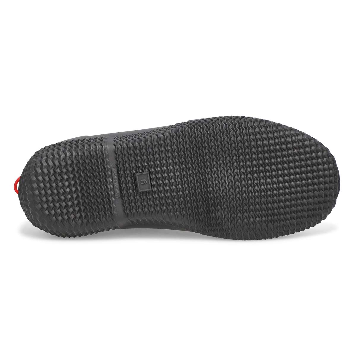 Women's Original Sherpa Waterproof Shoe - Black