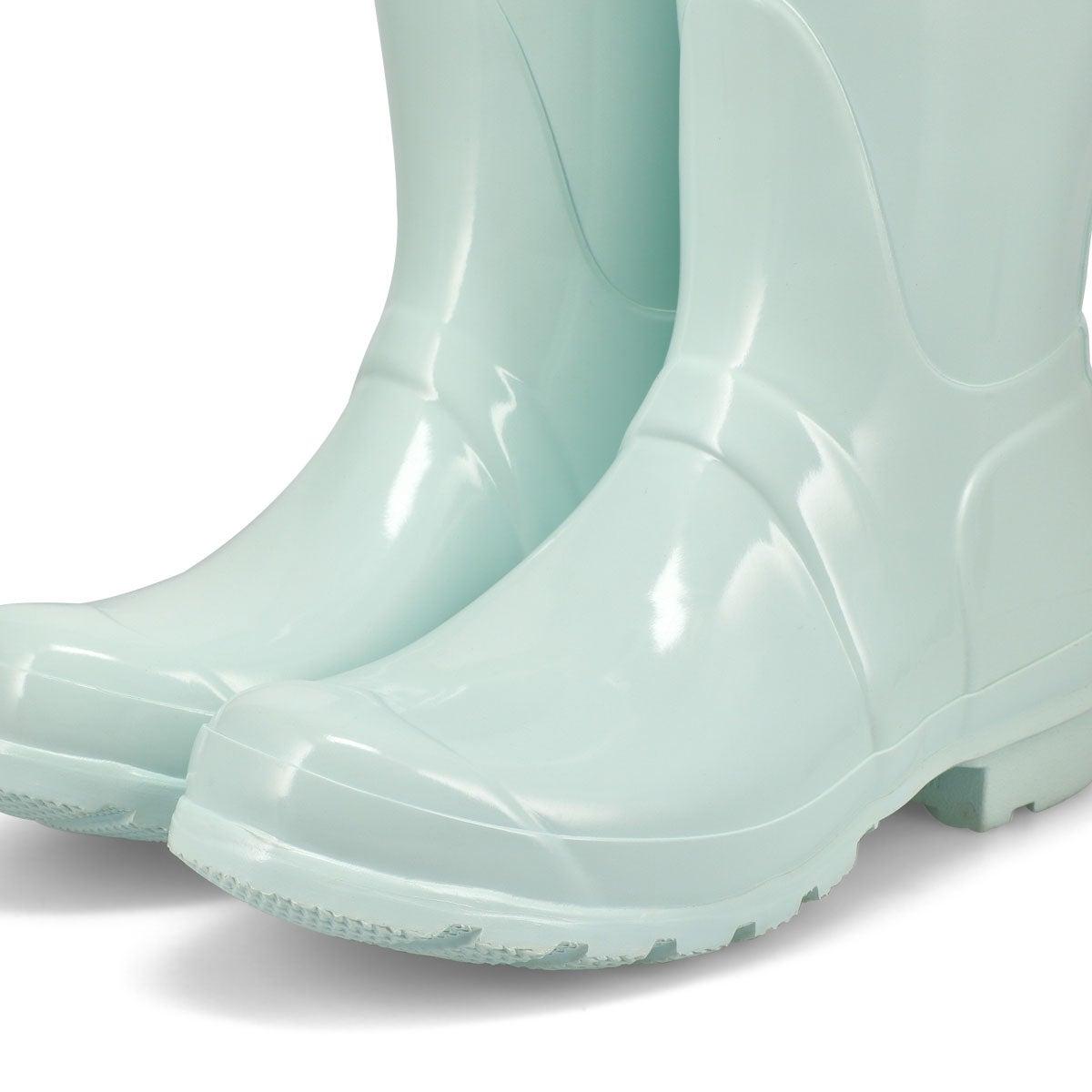 Women's Original Short Gloss Rian Boot -Spearmint