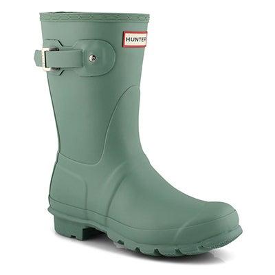 Women's ORIGINAL SHORT CLASSIC rain boots
