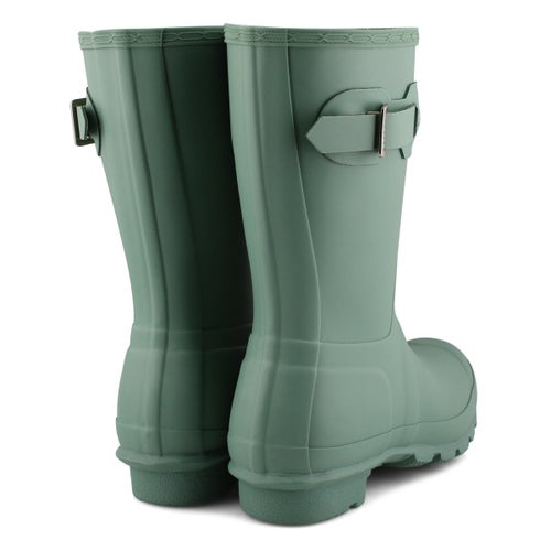 Lds Org.ShortClassic sage skppr rainboot