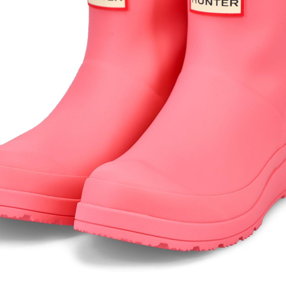 Women's Original Play Short Rain Boot