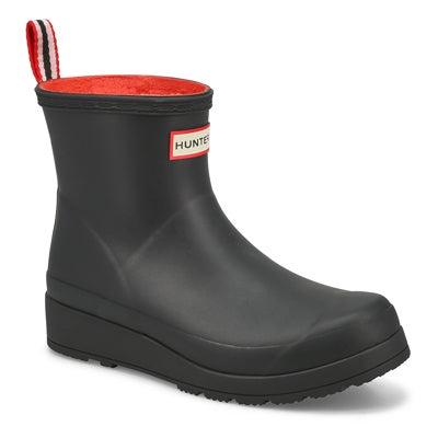 Lds Org Insulated Play Short bk rainboot