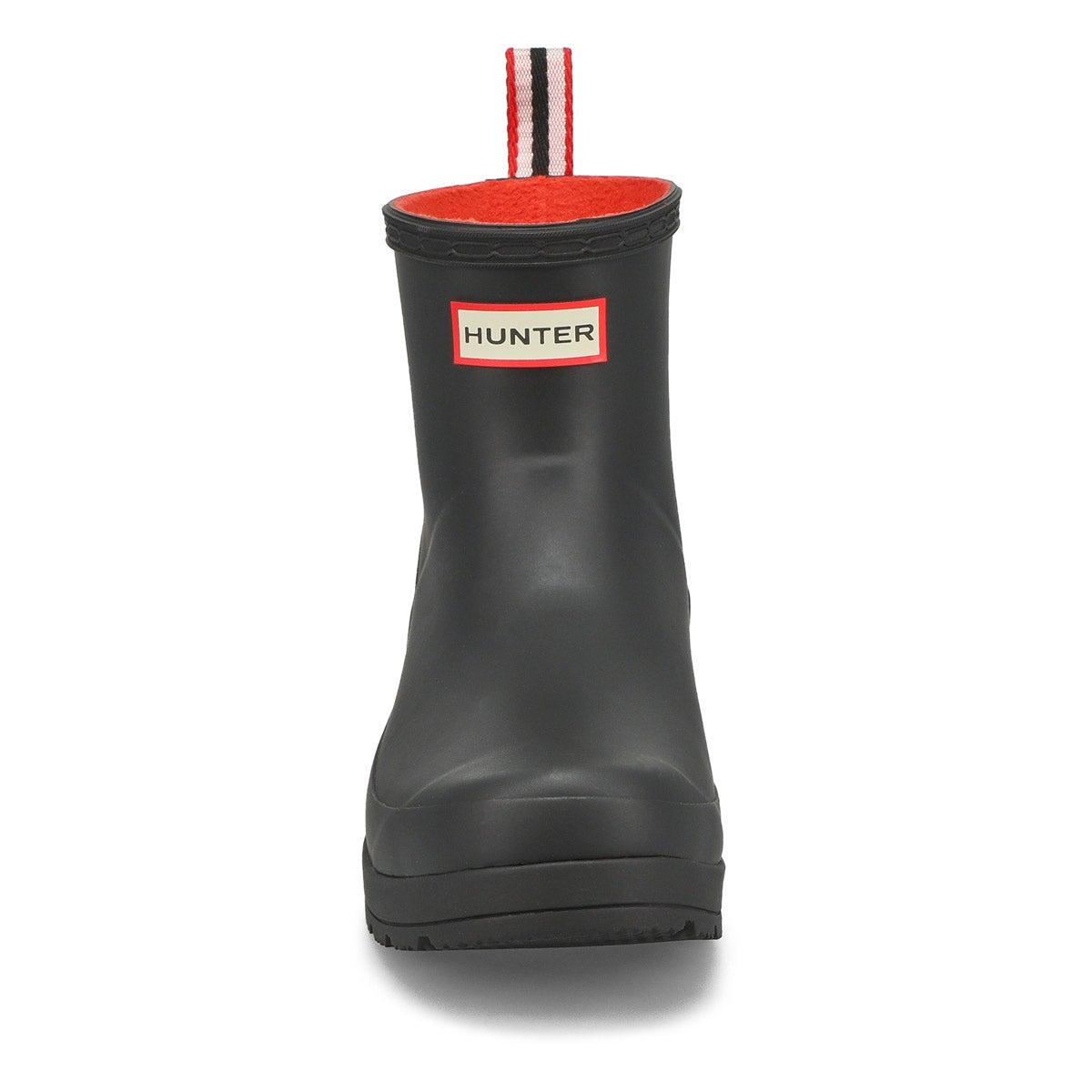 Women's Original Insulated Play Short Rain Boot