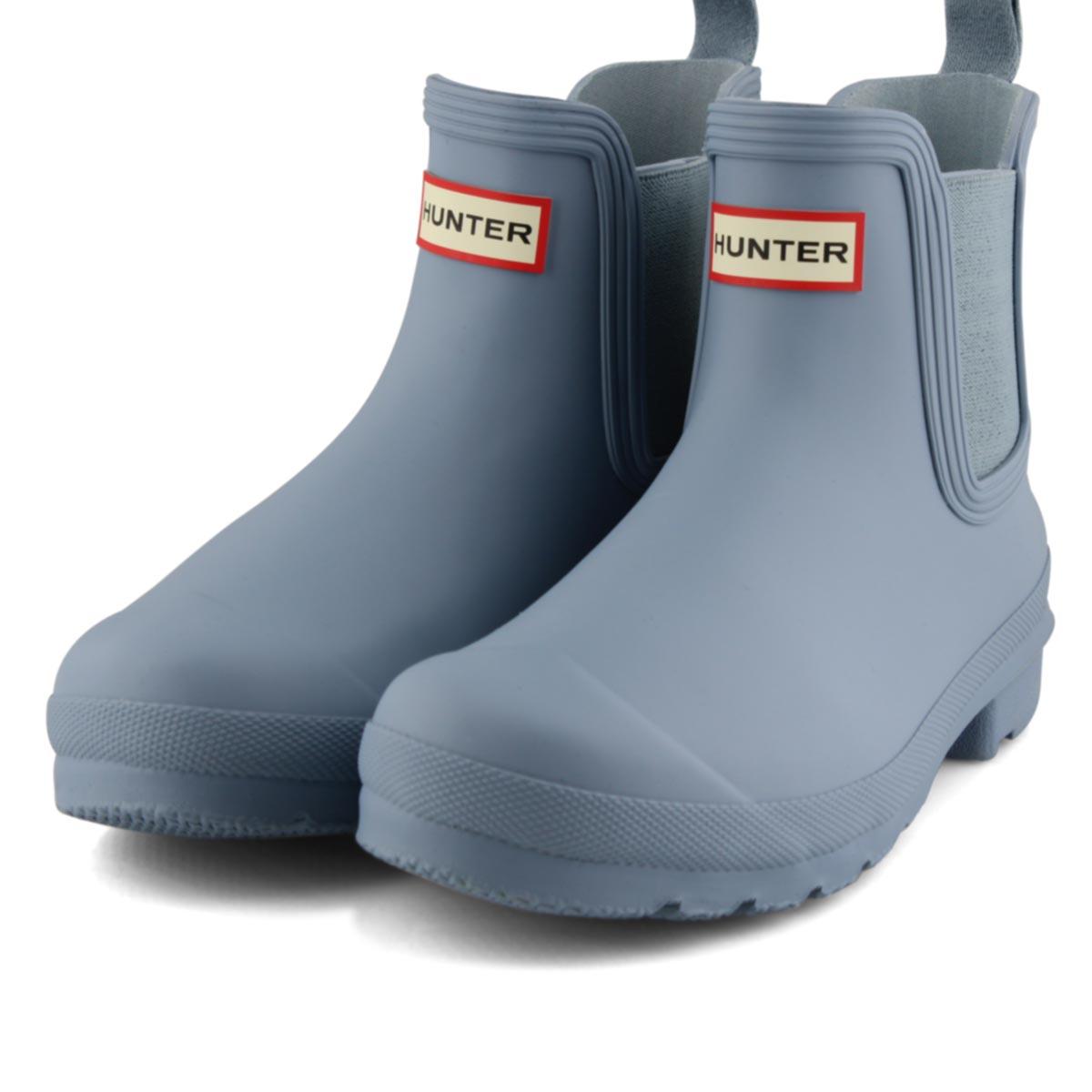 Women's Original Chelsea Rain Boot - Blue Stem