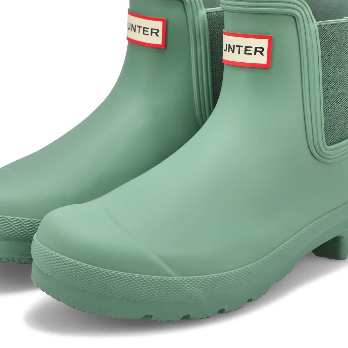 Women's Original Chelsea Rain Boot - Sage