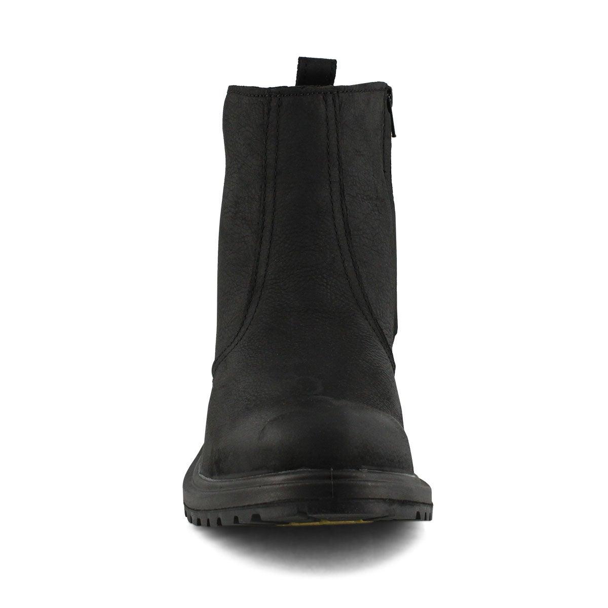 Men's Rider Waterproof Chelsea Boot - Black