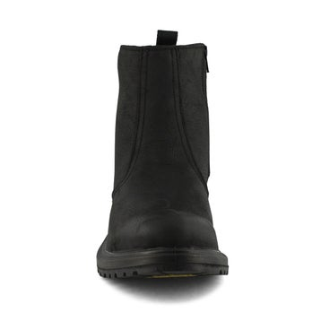 Men's Rider Waterproof Chelsea Boot - Black