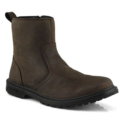 Mns Rider coffee wtpf chelsea boots