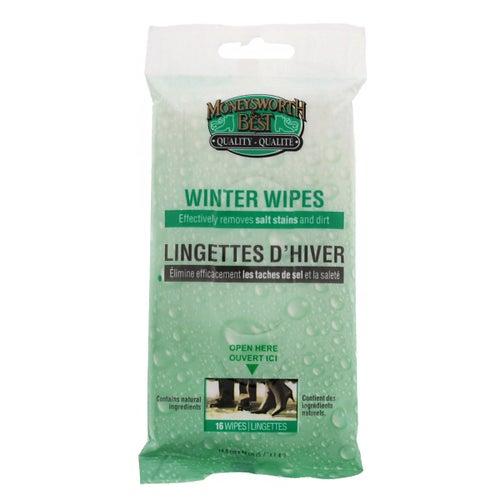Winter Wipes