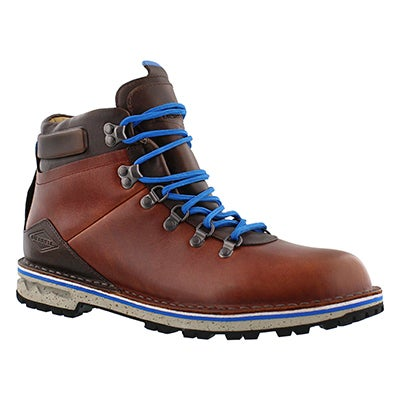 Mns Sugarbush sun wtpf hiking ankle boot