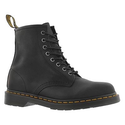 Dr Martens Men's 1460 8-eye black boots