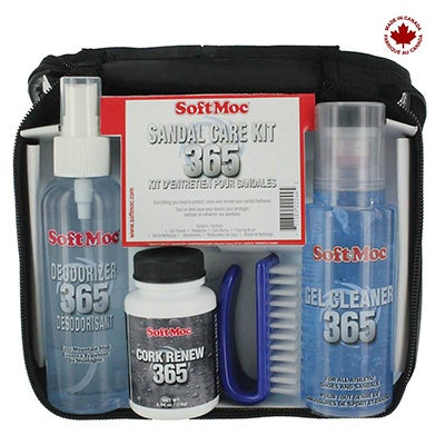 SANDAL CARE KIT 365
