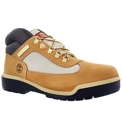 Mns Field wheat hiking boot