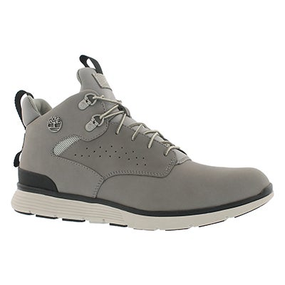 Mns Killington grey hiking chukka boot
