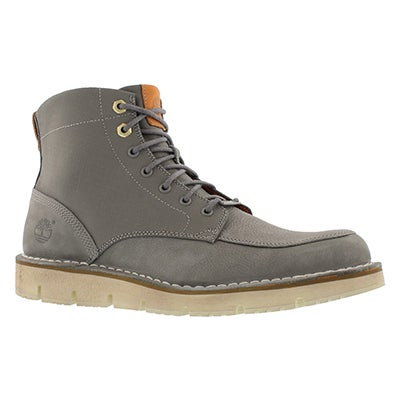 Mns Westmore grey casual ankle boot
