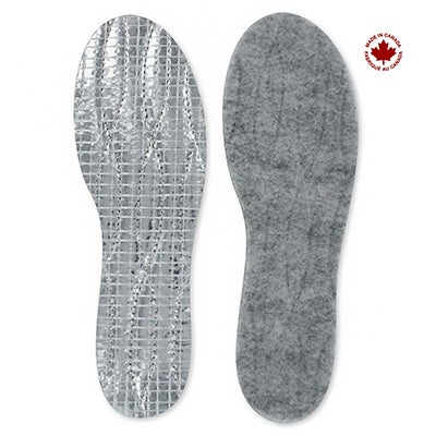 Women's ARCTIC thermal insoles