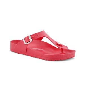 Women's Gizeh Coral Eva Thong Sandals
