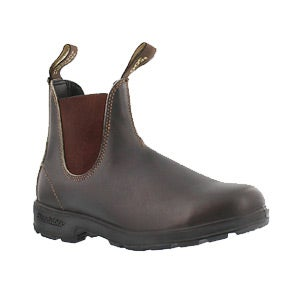 Unisex The Original Brown Pull-on Boots