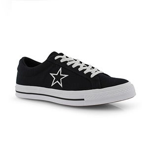 Men's One Star Fashion Sneakers