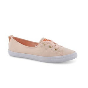 Women's Ct All Star Ballet Lace Slip Sneakers
