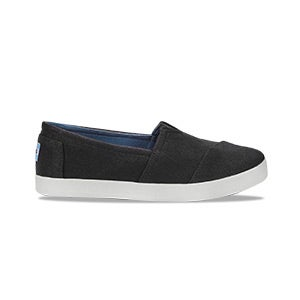 Women's Avalon Canvas Loafer