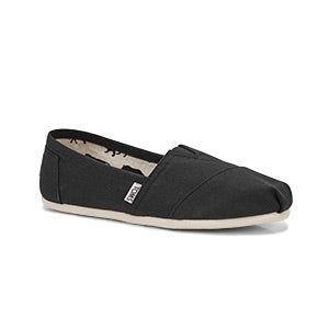 Women's Classic Canvas Loafer