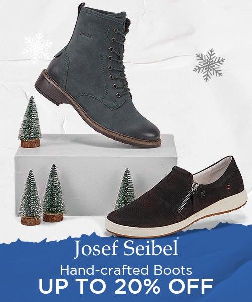 Josef Seibel - Boots & Shoes