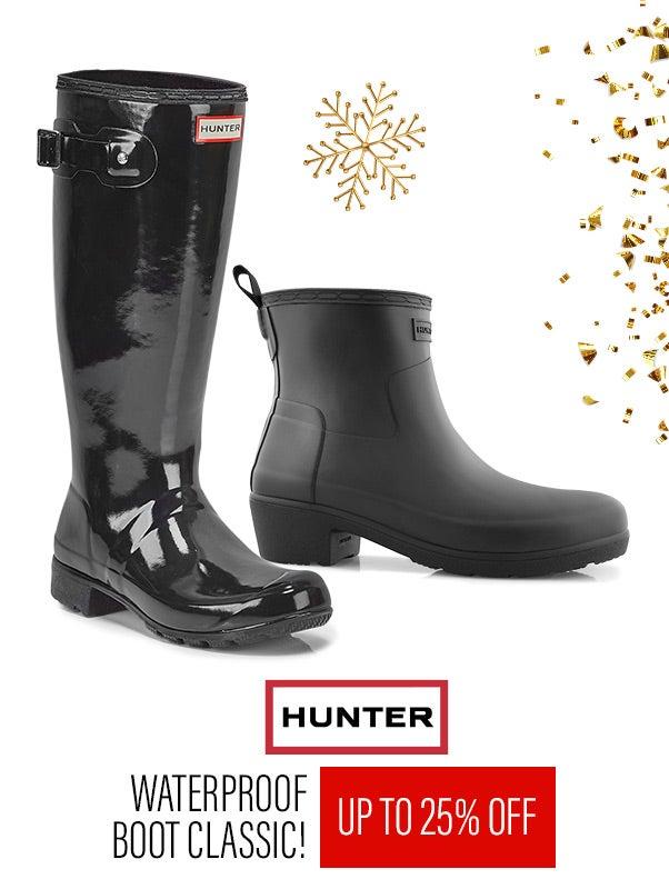 Hunter - Boots